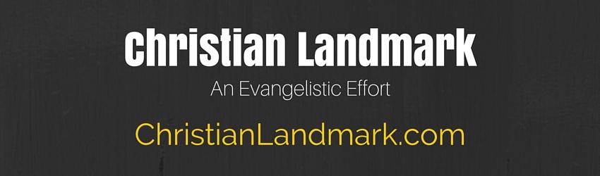 Christian-Landmark