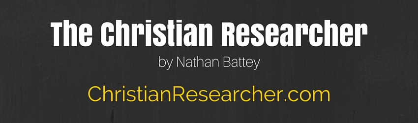 Christian-Researcher